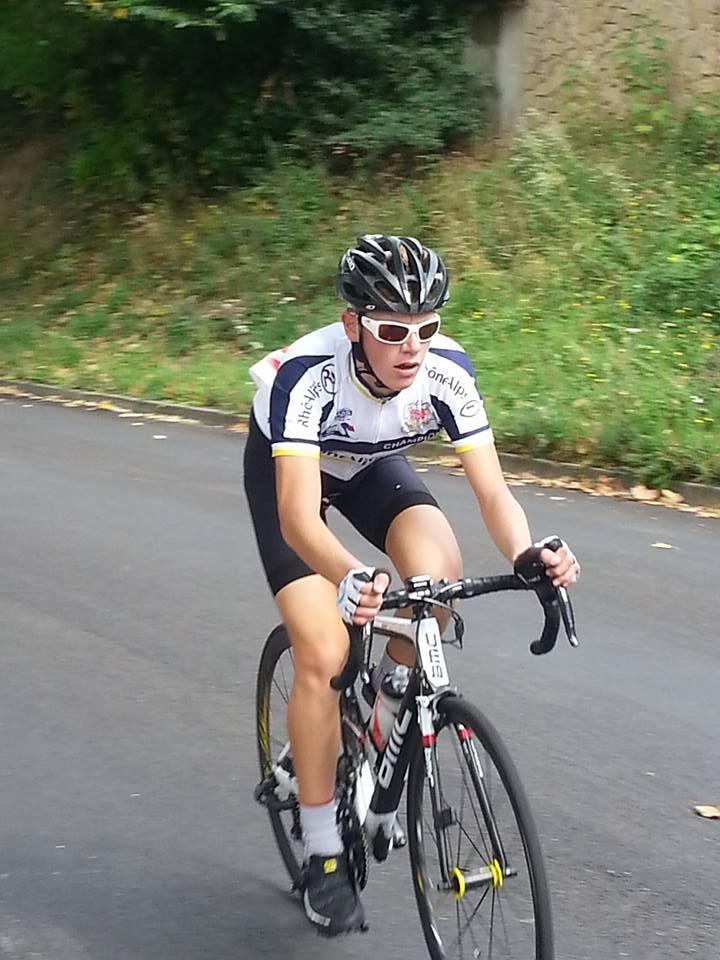 Union cycliste bellevilloise ucb r sultats dimanche 13 for Garage peugeot paris nice belleville