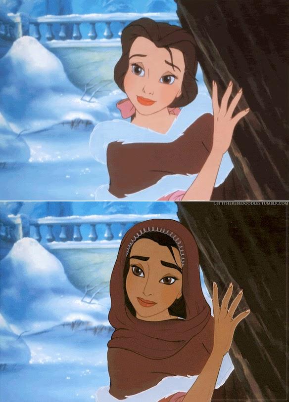 Princesas Disney, Princesas, princesas populares, princesas de otra cultura, casa real, aristocracia, disneyland, disneyland paris, disneyland orlando, pixar, bella, la bella y la bestia, la bella y la bestia musical