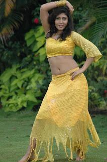 Sakshi Movie Hot Pics