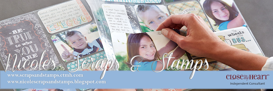 Nicole's Scraps & Stamps