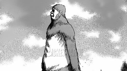 Deviant Titan - Shingeki no Kyojin