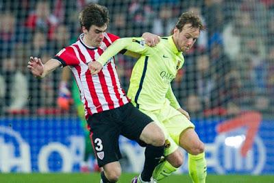 Barcelona vs. Athletic Bilbao, Copa del Rey 2015 : Time, TV schedule and live stream