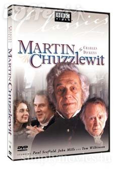 Martin Chuzzlewit movie