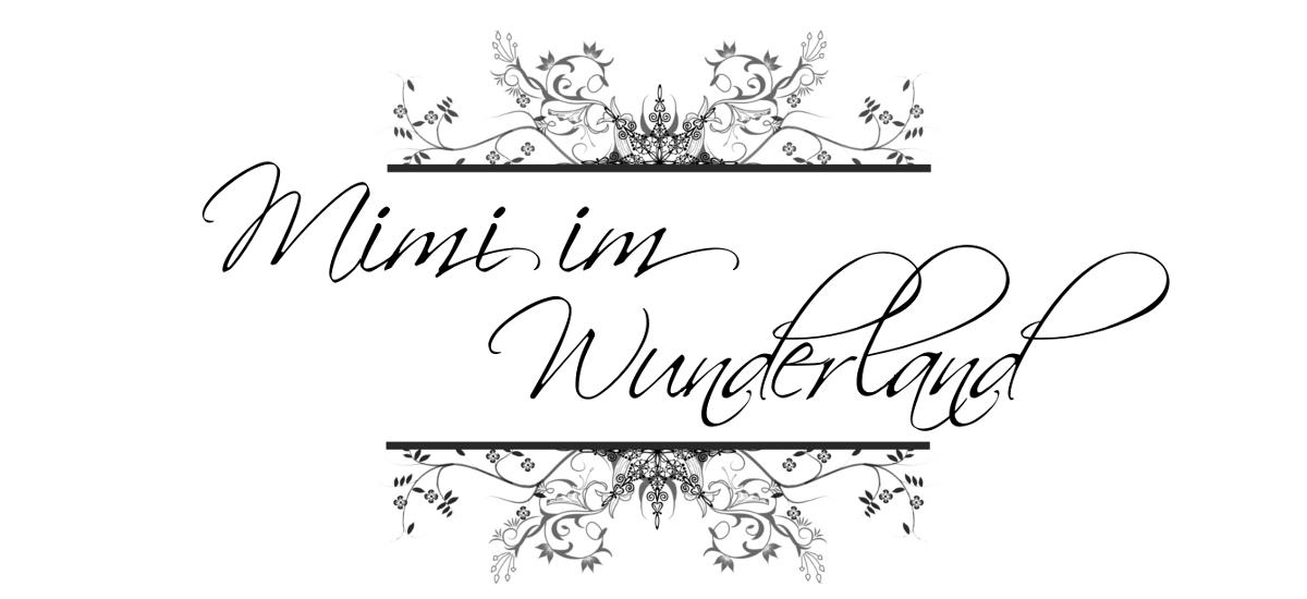 Mimi im Wunderland