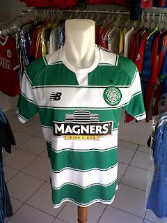Jual Jersey Glasgow Celtics Home 2015/2016 di toko jersey jogja sumacomp, murah berkualitas import