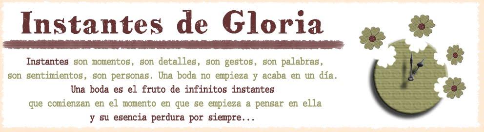 Instantes de Gloria