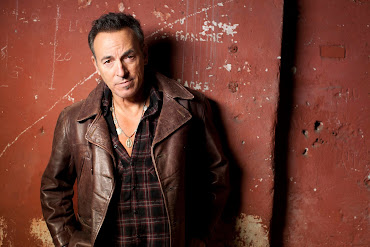 #2 Bruce Springsteen Wallpaper