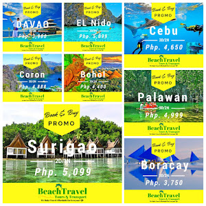 BeachTravel Tours & Transport