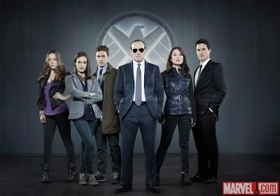 Serie Marvel Agent of S.H.I.E.L.D.