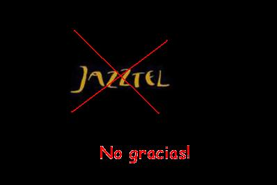 El vacurrante tel fono 911 821 169 spam for Oficina jazztel