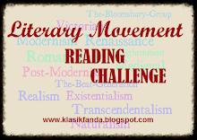 Literary Movement Reading Challenge