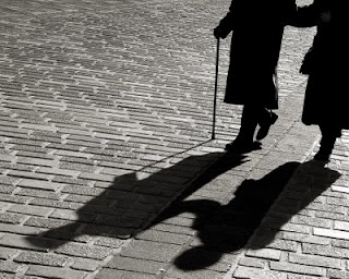 abuelos invisibles