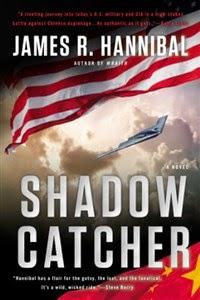 Shadow Catcher by James R. Hannibal (ePUB)