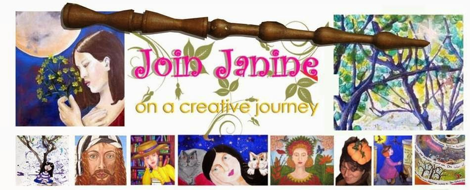 Join Janine