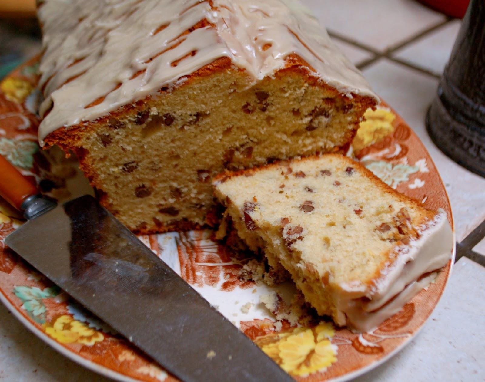 The Spice Garden New Orleans Praline Pound Cake