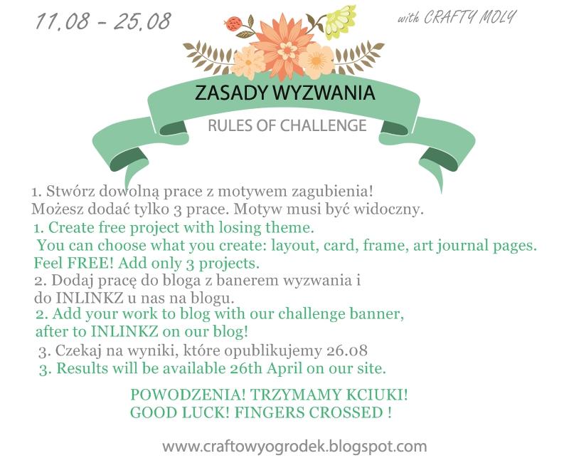 http://craftowyogrodek.blogspot.com/2014/08/wyzwanie-zagubienie-z-crafty-moly.html