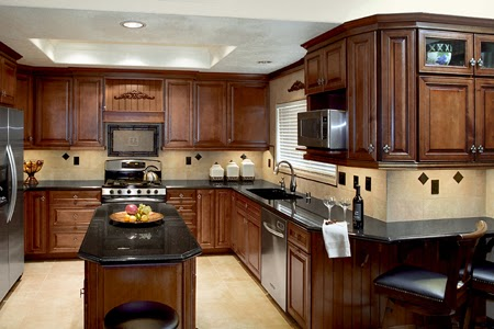 for How to design a kitchen renovation