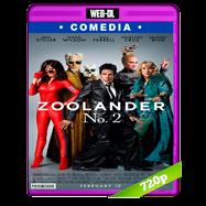Zoolander 2 (2016) WEB-DL 720p Audio Dual Latino-Ingles