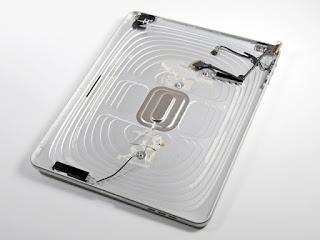 iPad 3 Wi-Fi Device Photo