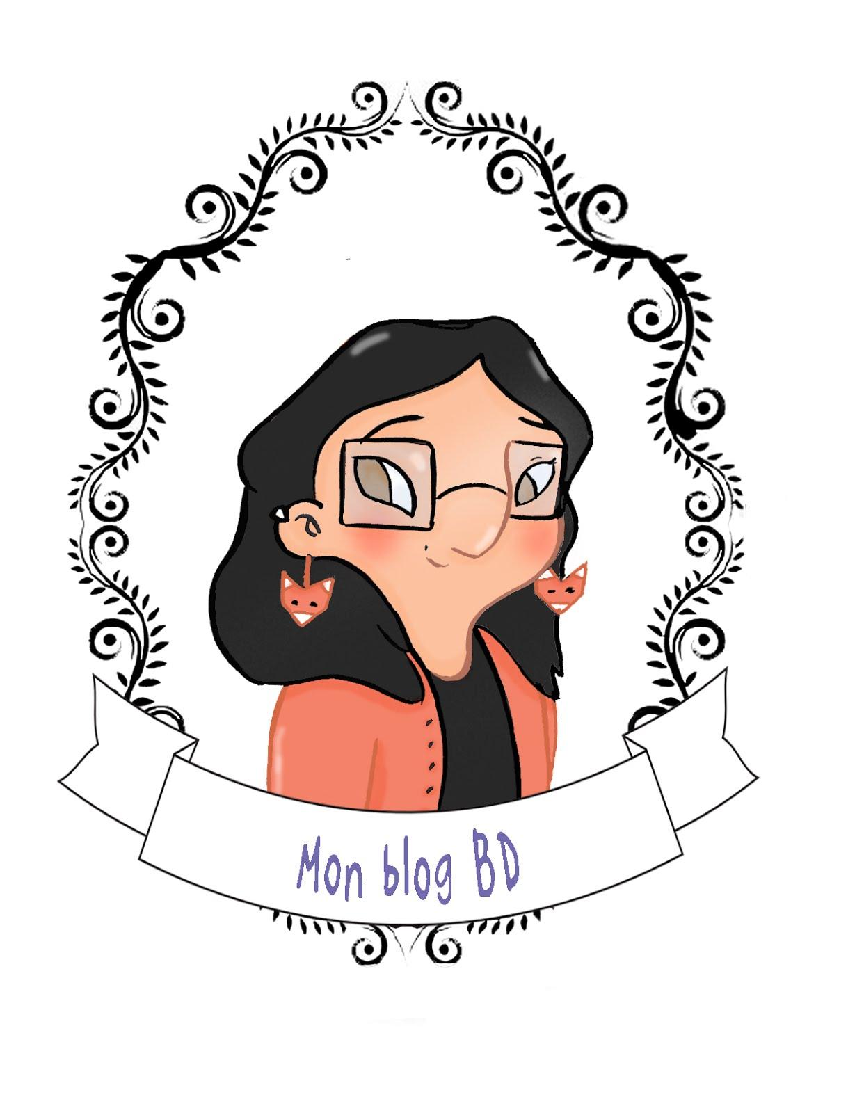 Blog: Les déboires d'une Illustratrice