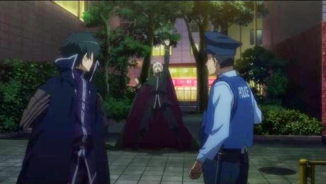 ChCse's blog: Hataraku Maou-Sama! (The Devil is a Part-Timer!)