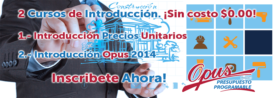 2 CURSOS DE INTRODUCCION, SIN COSTO $0.00