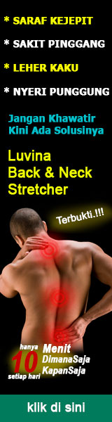 Luvina Stretcher