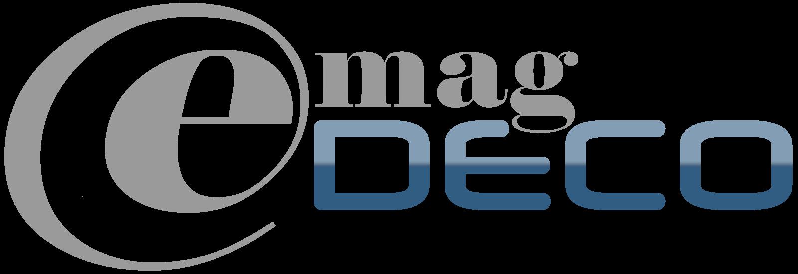 e-magDECO : Magazine de décoration