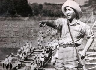 Romusha pada masa Jepang