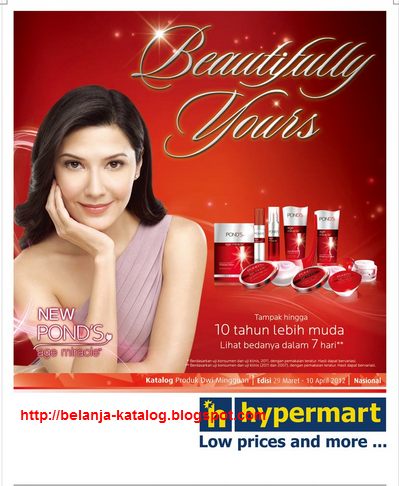 katalog hypermart indonesia