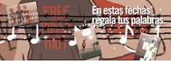 RED DE ESCUELAS DE A.I. REGALA TUS PALABRAS POR NAVIDAD