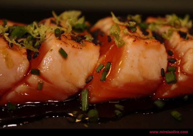 El Post de 'Terravision' Salmon+llama2
