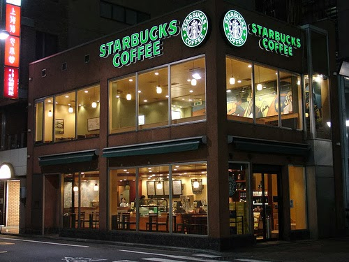 secondary research for starbucks Starbucks mobile payment and reward card this report will draw on secondary research consisting of starbucks' service offering from a foundation in s.