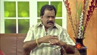 Virundhinar Pakkam – Sun TV Show 16-12-2013 Art Director GK