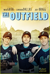 The Outfield (2015)