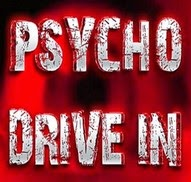 Lovecraft at Psycho Drive In!