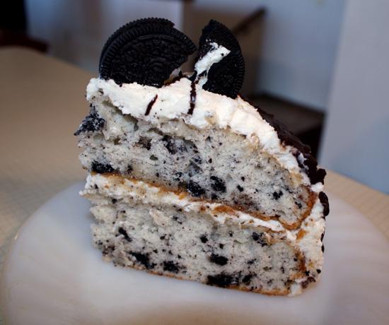Me And Tadpole Cookies Cream Layer Cake Jpg 550x460 Birthday