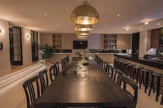 The Addisons Toronto: kitchen