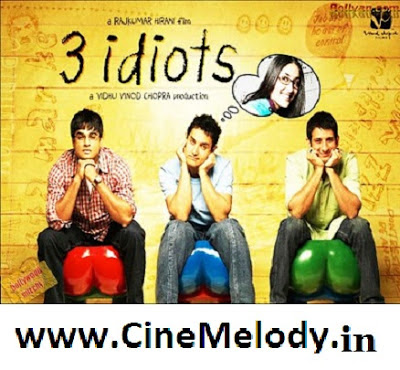 3 Idiots Telugu Mp3 Songs Free  Download  2009