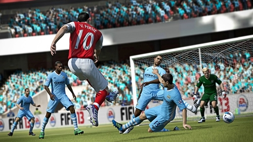 FIFA 13 - PC (Download Completo em Torrent)