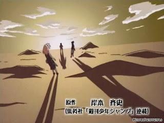 naruto opening - haruka kanata