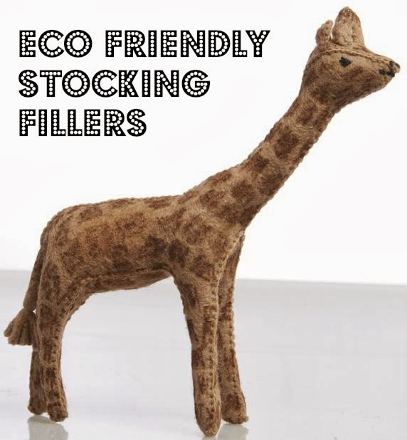Eco friendly toy