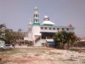 Masjid Uswah Hasanah