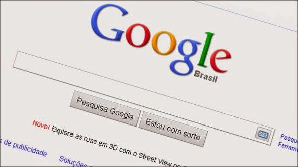 """5 Coisas para """"NUNCA"""" procurar no Google"""