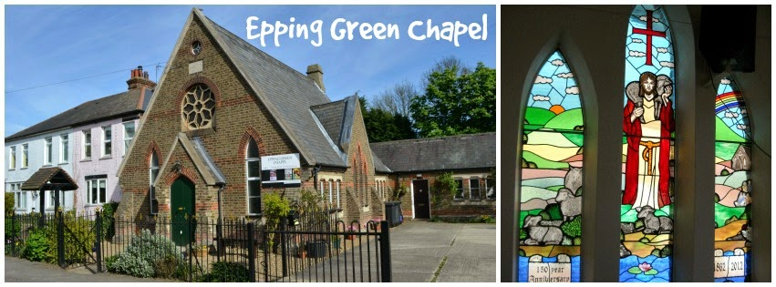 Epping Green Chapel