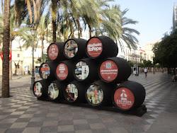 JEREZ de la FRONTERA 2012