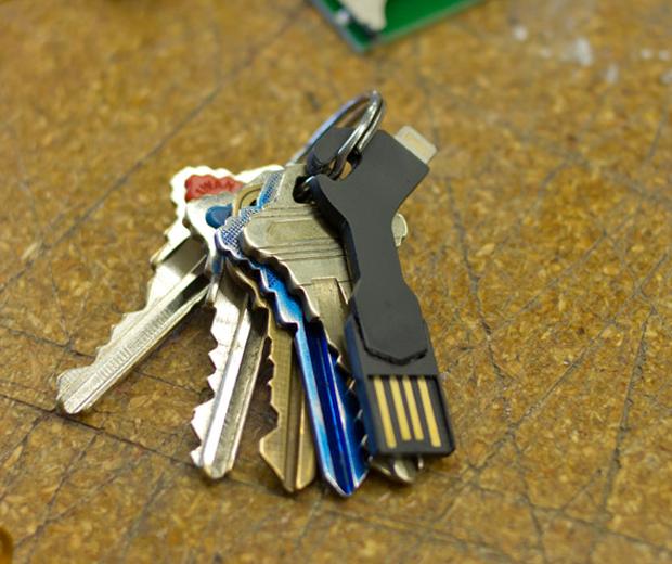 ChargeKey Charge Key