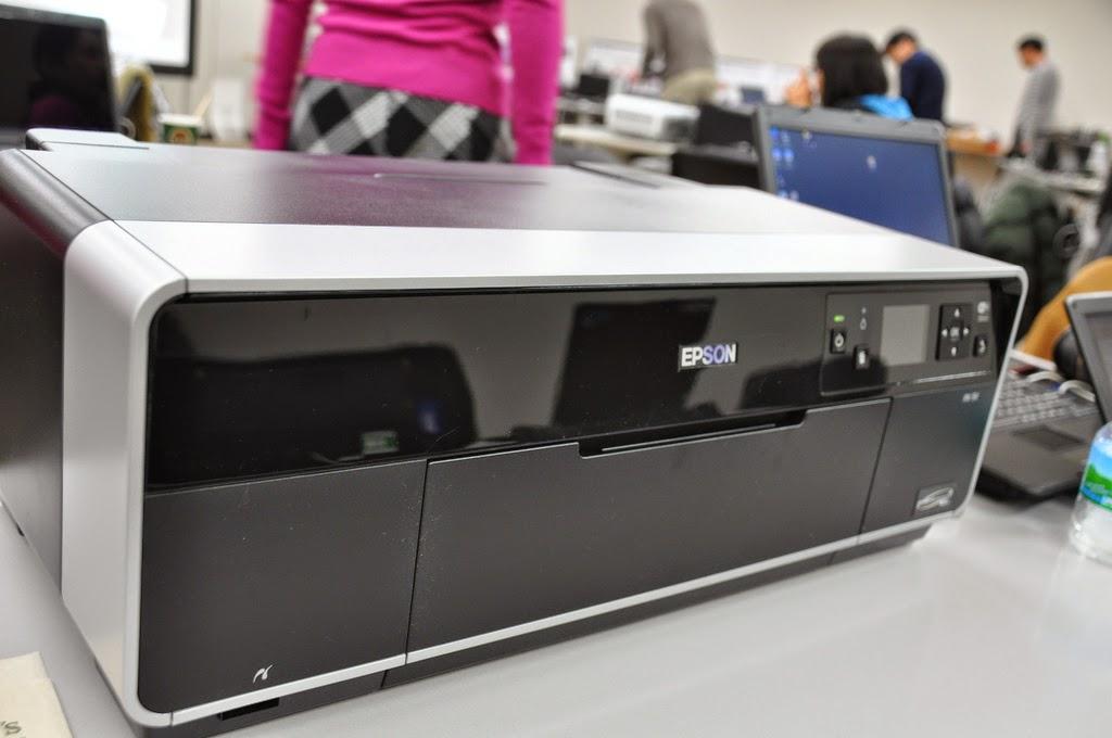 reset impresora XP-201
