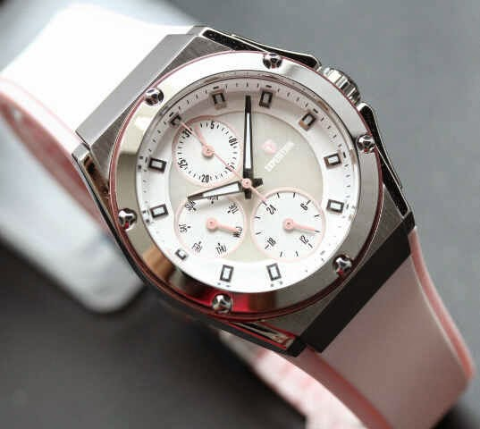 Expedition E6391 Ladies pink