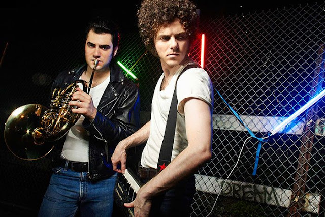 French Horn Rebellion - Foolin' Around